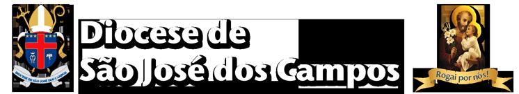 Igreja Católica Apostólica Romana | Diocese de São José dos Campos