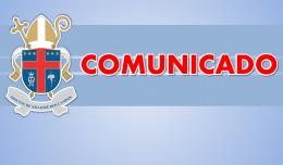 comunicado_diocese