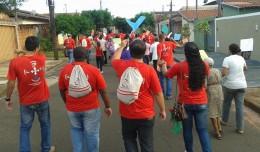 Jovens Missionários Dehonianos 4
