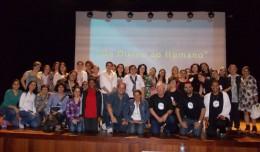 encontro de professores 2014