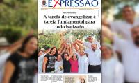jornal expressao outubro 2014 capa