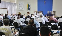 reunião geral do clero