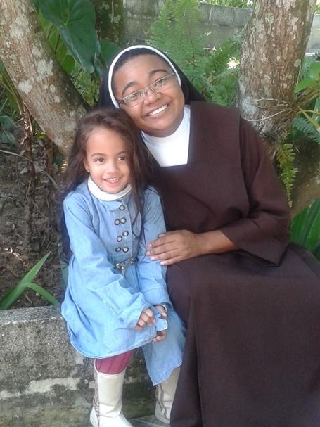 Irmã Janaína Karol