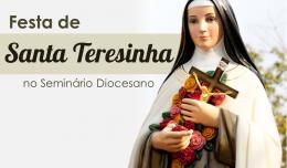festa_santa_teresinha_seminario_diocesano