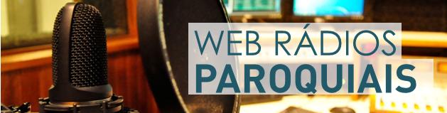 Web Rádios